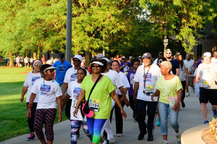 Race represents Flint's resilience