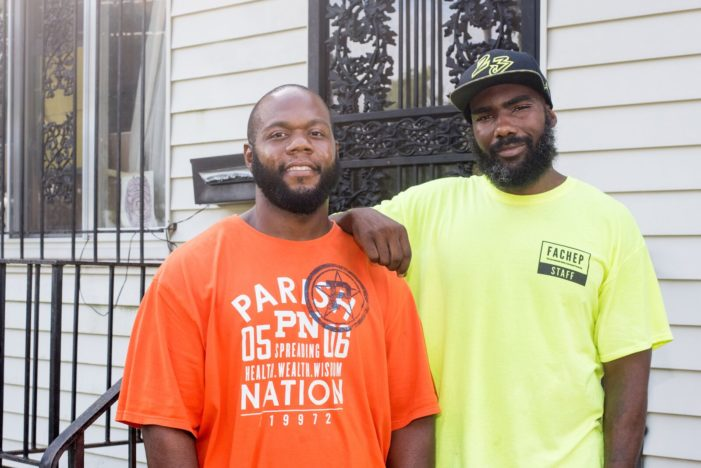 Ex-offenders have it M.A.D.E.: Local leaders build returning citizen support