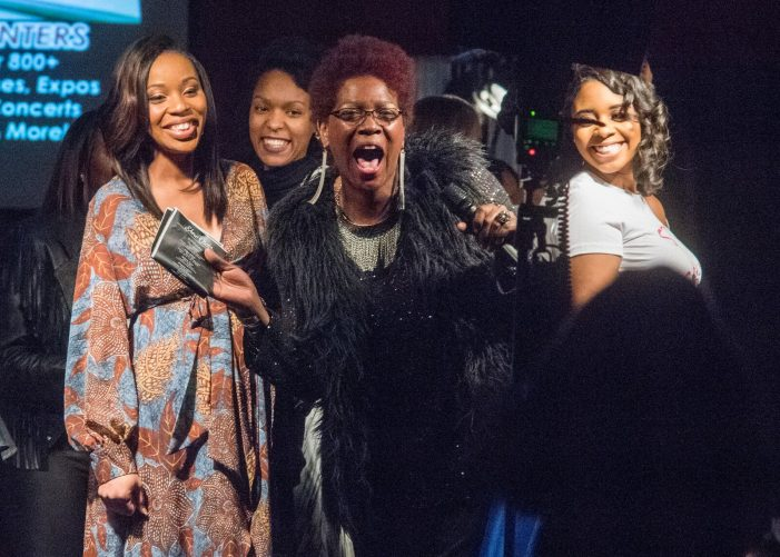 Fannie Lucille founder Kala Wilburn is sparking movement in Flint's fashion industry