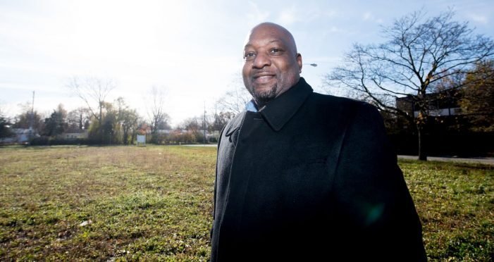 Building Bel-Aire: Flint native leads neighborhood renewal efforts