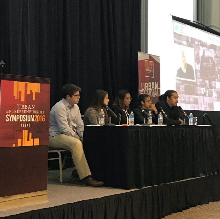 Urban Innovator: David Tarver is sparking new ideas about urban city employment and entrepreneurship