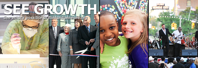 Flint Sprint: Collaborative initiative aims to improve quality of life for residents in 60 days