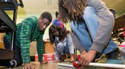 Flint students will have continued access to YouthQuest this fall thanks to $3 million grant