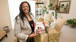 Girl Power: Flint book author inspires girls to appreciate who they are