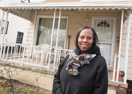 Homeowner Help: State helps stabilize Flint neighborhoods