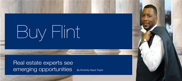 Buy Flint: Real estate experts see emerging opportunities within the city