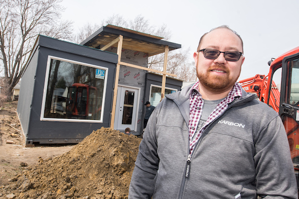 Easy Living: Flint's C3 Ventures is at center of a new housing trend