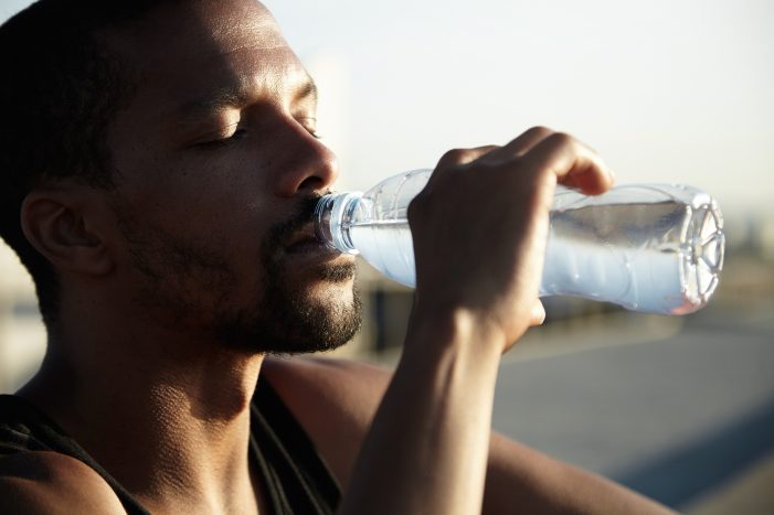 Cooling centers offer Flint residents a chance to beat the heat