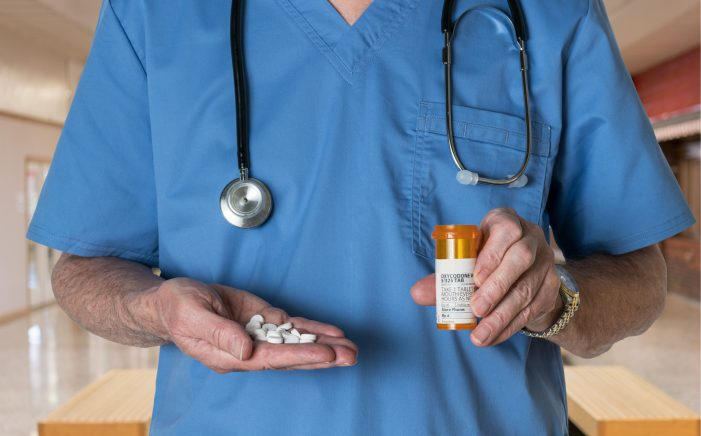 Opioid abuse explosion brings new opportunity for solutions