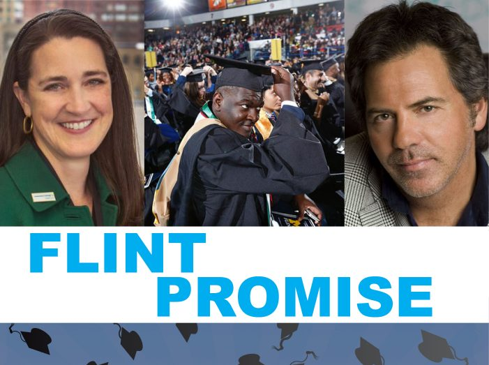 Energizing Flint: $2 million pledge to support Flint high school graduates is welcome news
