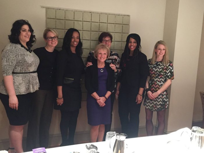 EmpowerHER gives Flint women incentive to problem solve