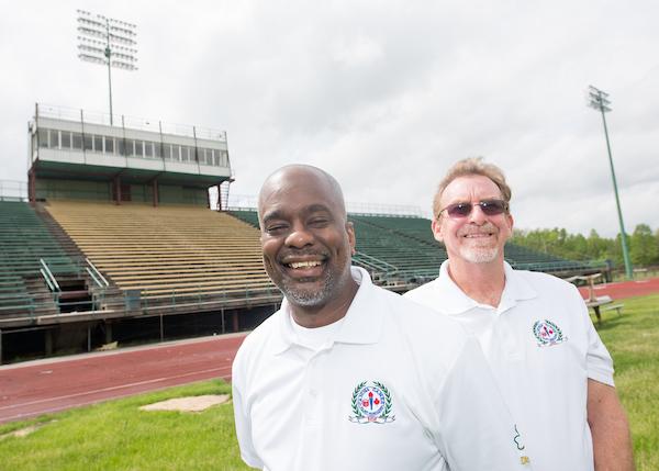 Flint hosts 60th CANUSA Games