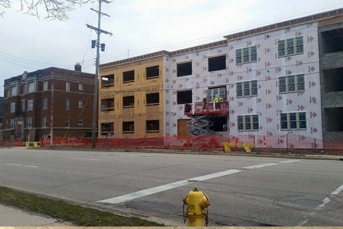 Flint-based developer shares 'positives' of affordable housing at summit
