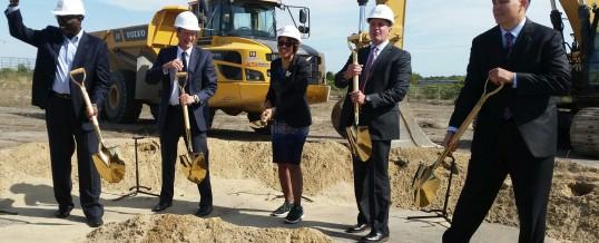 Lear's Flint facility is already fueling renewed interest in city's redevelopment efforts