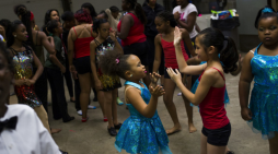 Tapology Dance Festival taps its way through Flint this weekend