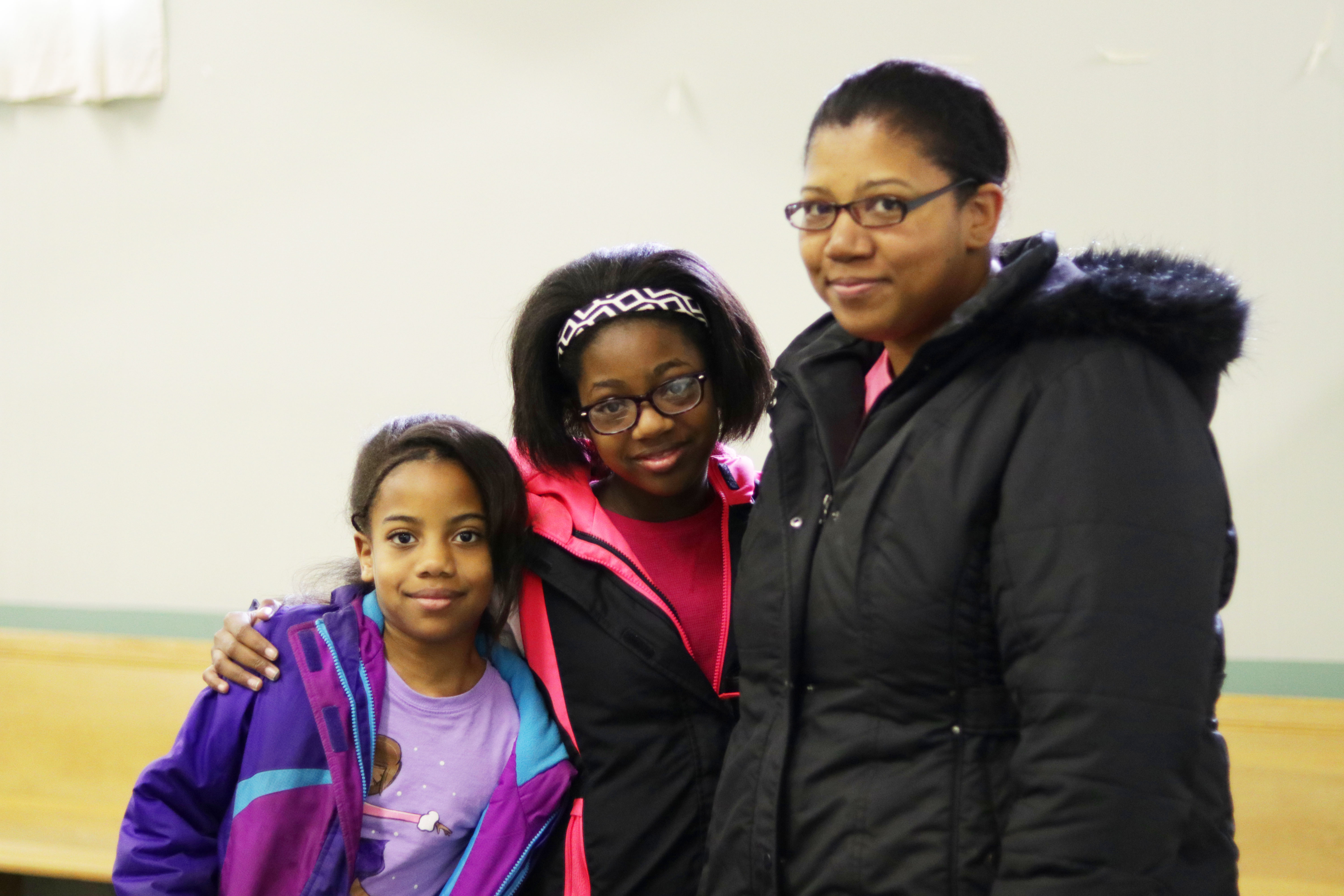 A Time to Give and Receive - The Hub Flint