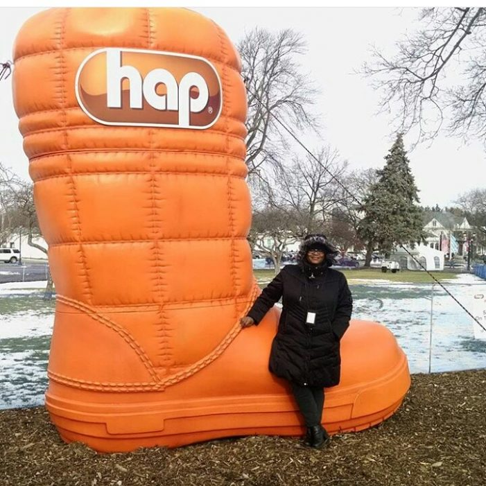 HAP Boots for Kids Drive collects boots for Flint-area kids and you can help
