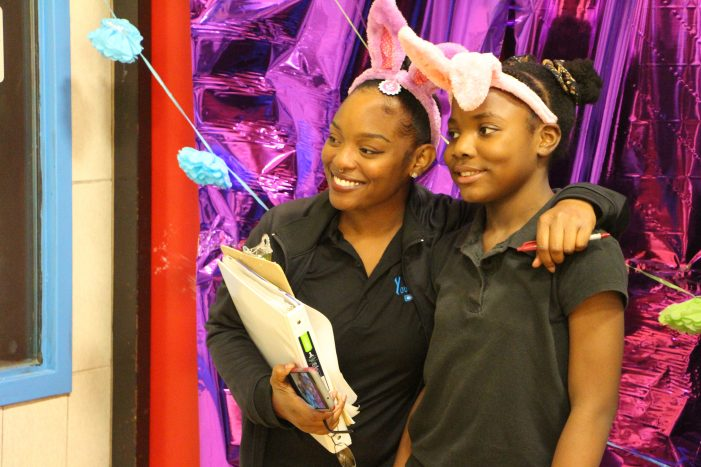 Shine On: YouthQuest and other afterschool programs spotlighted