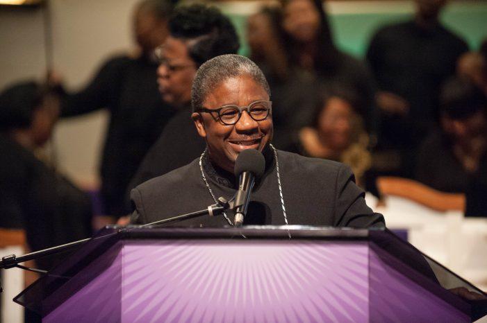Empowering the People: Bishop Urundi Knox isbringing change to Flint's churches