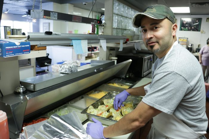 Flint-based and family-owned La Familia Morales Restaurant is a part of a $3.9 billion economic engine