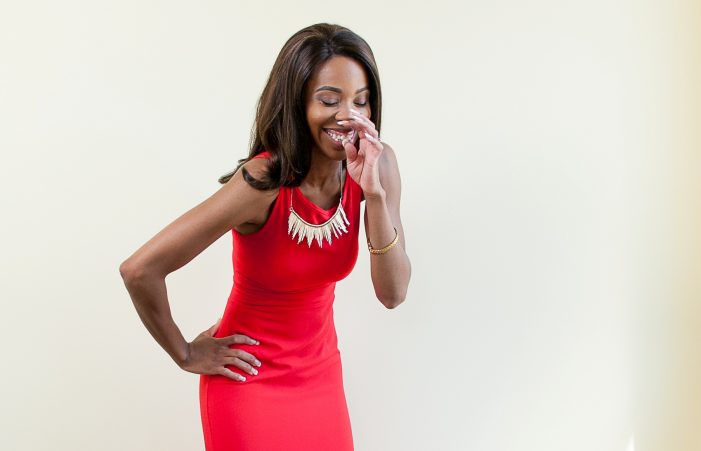 Fashion Forward: Kala Wilburn drives Flint's growing fashion culture