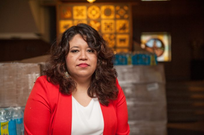 An Active Advocate: CEO of non-profit preserves rights for Flint's Hispanic residents