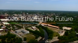 Flint & Genesee Chamber of Commerce's '2020: Building the Future' sees a revitalized city, county