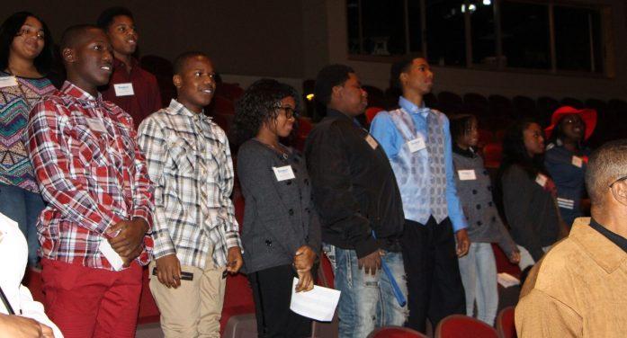 Flint & Genesee Chamber propels 113 youth toward career readiness
