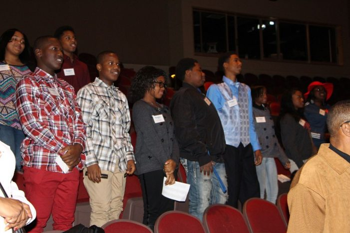 Flint & Genesee Chamber propels 113 youth toward career readiness