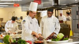 Mott's culinary program makes major move to downtown Flint
