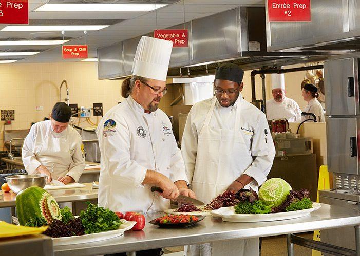 Mott's culinary program makes major move to downtown Flint