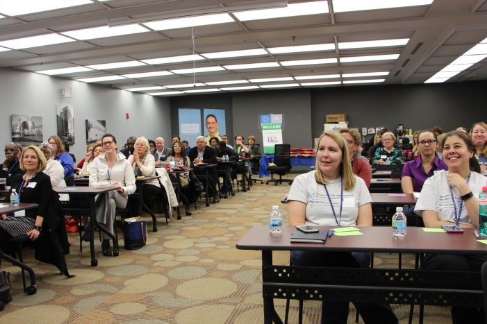 Flint & Genesee Chamber gets down to business with 2018 workshops