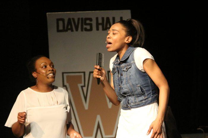 Rebirth of a Movement – McCree Theatre promotes new era in black artistic expression