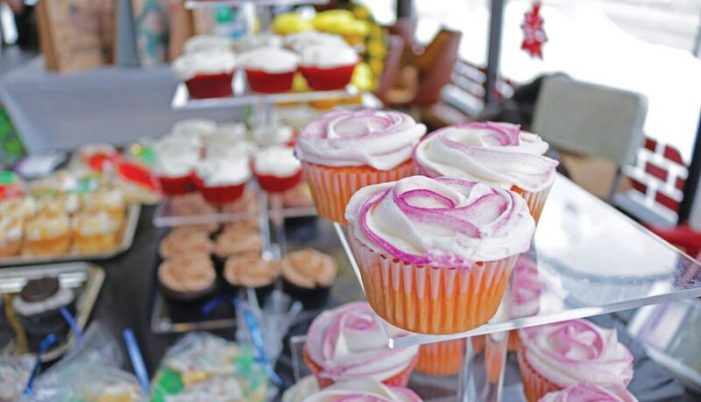 Caterer Krazy Kravings spreads sweetness throughout the Flint community