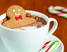 Try these soothing winter drinks to warm you up during Michigan winters
