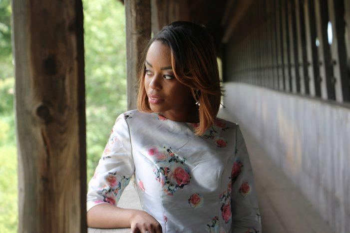 Ms. Black Michigan advocates for Flint's youth, non-profits