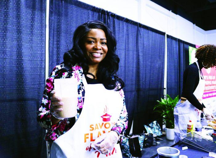 Savor the Flavor of Flint showcases city's growing food culture