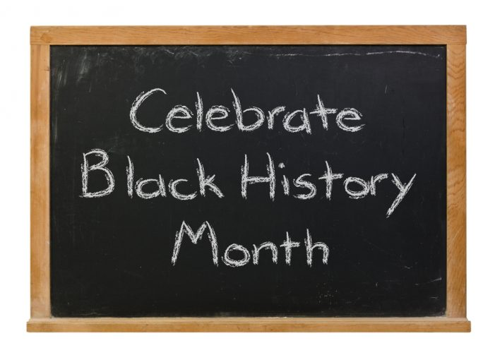 Lots of ways to celebrate Black History Month in Flint – here's a list