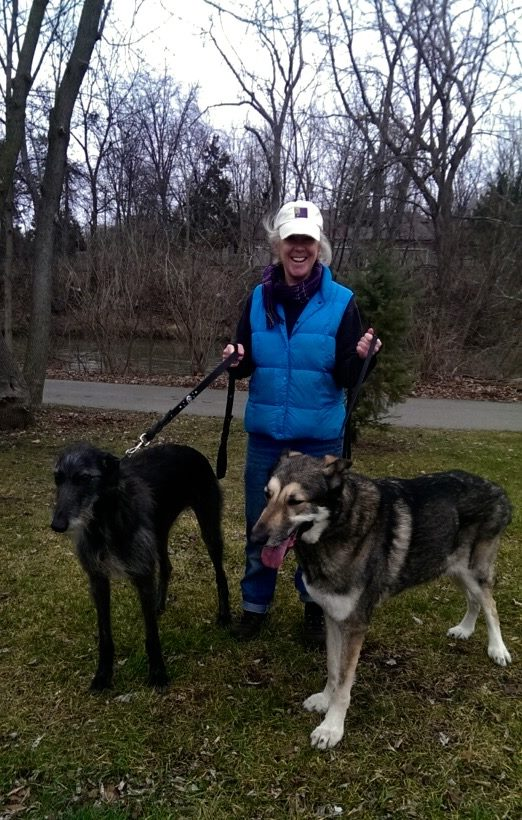 Flint dog trainer teaches owners how care for pets, keep them out of shelters