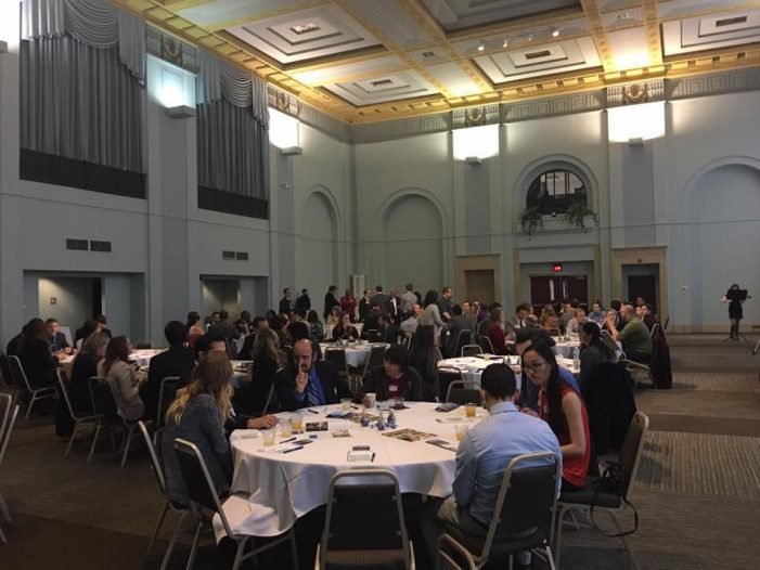 U-M Flint to host networking event March 15 to encourage students to support Flint entrepreneurs movement