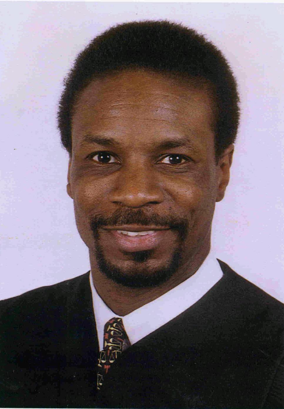 FLINT 67th DISTRICT JUDGE HERMAN MARABLE, JR.