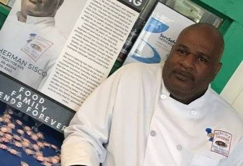 Former Flint high school football coach tackles a new career – catering