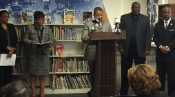 Flint launches community-wide literacy campaign