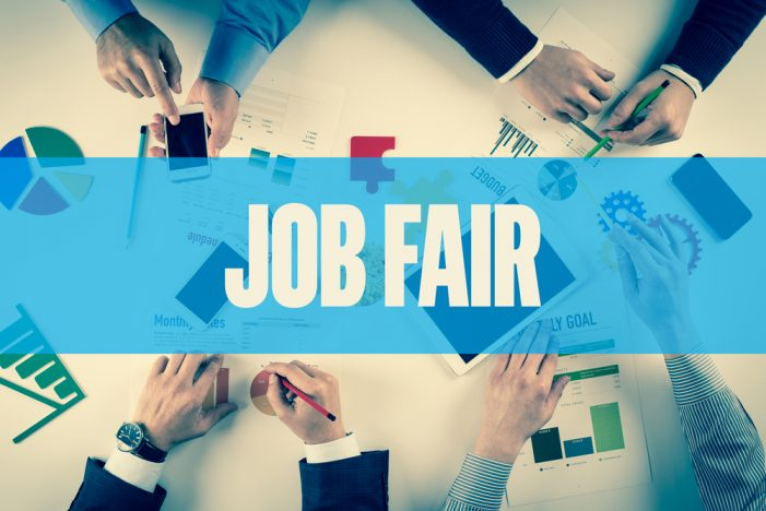 Looking for a job? Check out the Flint & Genesee Job & Resource Fair April 13 at Baker College