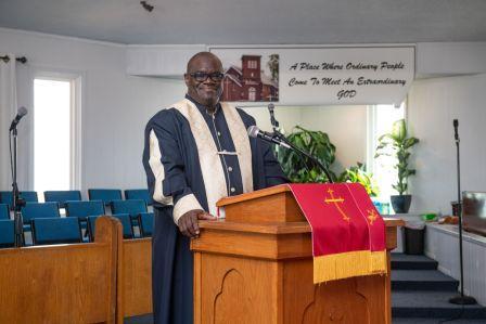 Church prepares to celebrate 100 years of service, seeks more millennial members