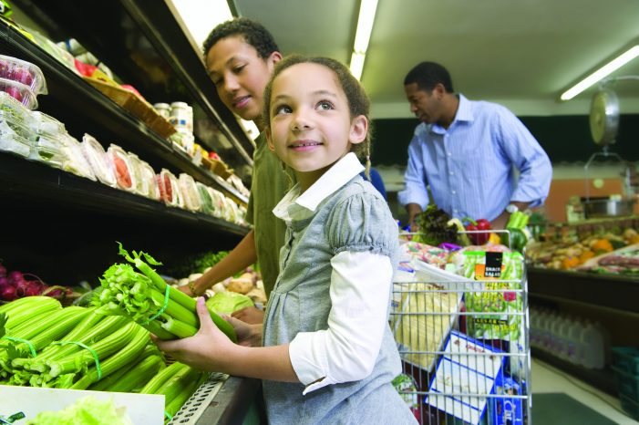 Reducing food waste: Good for the planet and your budget