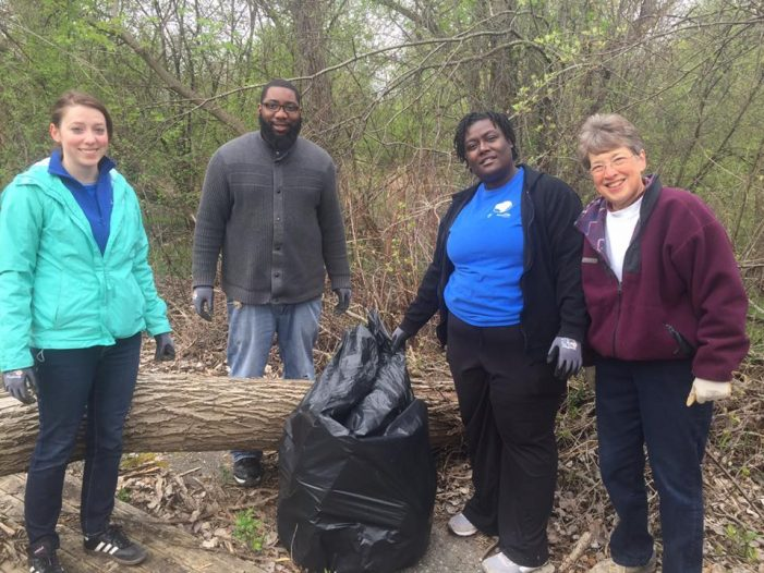 Join in! Volunteers needed to clean up Flint River, local communities April 28