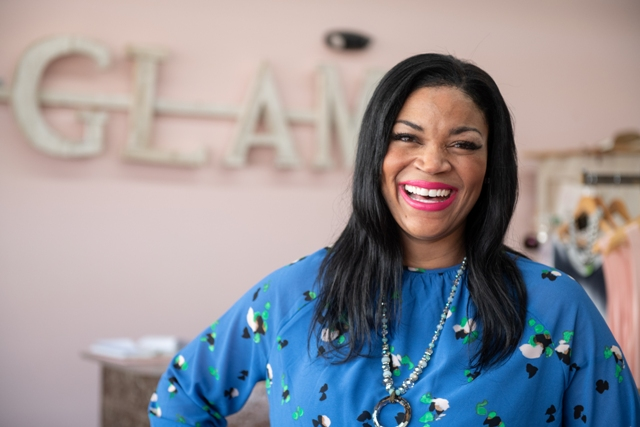 Glam Box Boutique owner pairs passion for style with calling to inspire girls