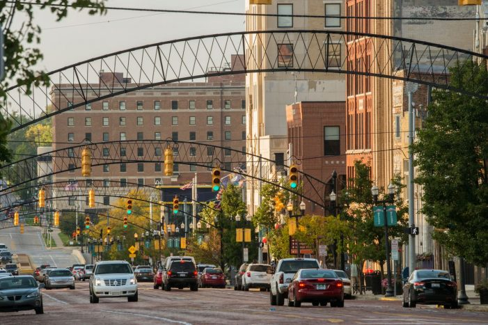 Flint, Pontiac win eligibility approval for Opportunity Zone investment initiative