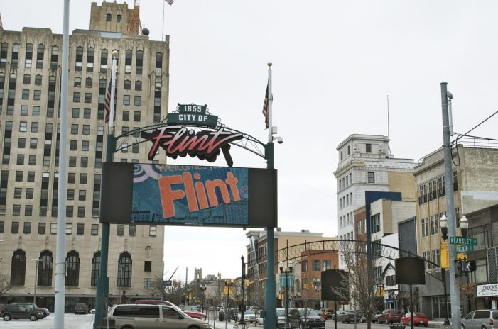 Flint and Genesee County are poised for economic growth, says Chamber of Commerce